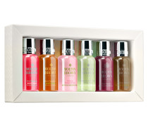 MINI BATH & SHOWER GEL COLLECTION