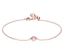 Armband - roségold/ rosé