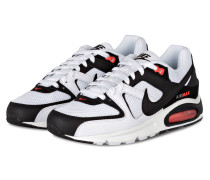 Sneaker AIR MAX COMMAND - weiss