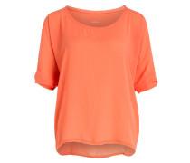 Blusenshirt - orange