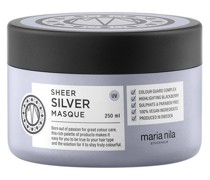 CARE & STYLE SHEER SILVER 250 ml, 11.2 € / 100 ml