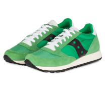 Sneaker JAZZ ORIGINAL - grün/weiss/schwarz