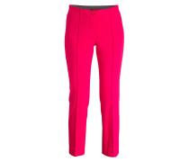 7/8-Hose - pink