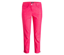 7/8-Jeans JULIENNE - lila
