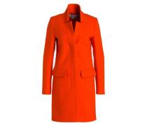 Mantel PORI - orange