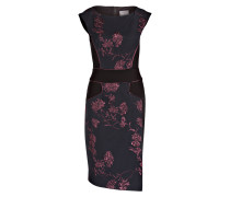 Kleid BRITT - schwarz