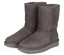 Boots CLASSIC SHORT II - GRAU