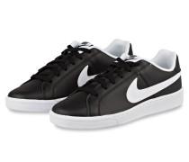Sneaker COURT ROYALE - schwarz