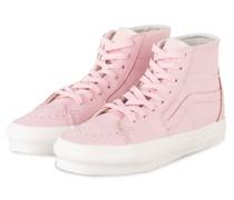 Hightop-Sneaker SKATE HIGH - ROSA