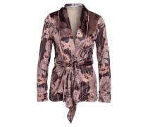 Kimono - altrosa