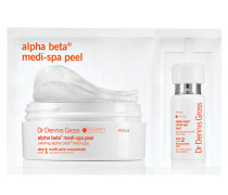 ALPHA BETA MEDI SPA PEEL