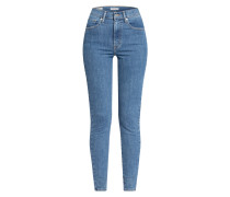 Jeans MILE HIGH Super Skinny Fit