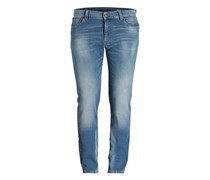 Jeans COSY Slim-Fit