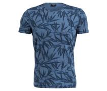 T-Shirt REMO - dunkelblau/ navy