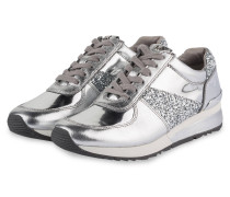 Sneaker ALLIE TRAINER - silber