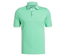 Piqué-Poloshirt modern fit - gelb