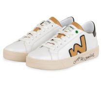Sneaker VEGAN SNIK - WEISS