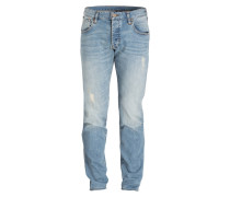 Destroyed-Jeans J20 Extra Slim-Fit