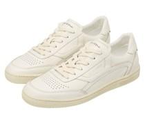 Sneaker - WEISS/ ECRU