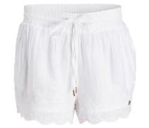 Shorts JENNA - weiss