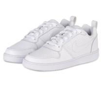 Sneaker COURT BOROUGH - weiss