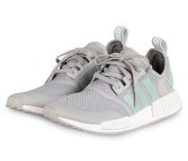 Sneaker NMD_R1 - HELLGRAU/ MINT