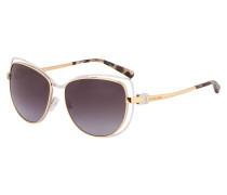 Sonnenbrille MK-1013 AUDRINA - gelb