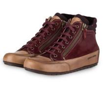 Hightop-Sneaker  LION ZIP
