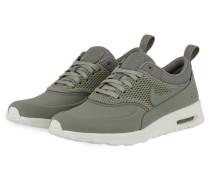 Sneaker AIR MAX THEA PREMIUM - grün/ grau