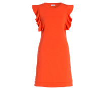Kleid TIGRE - orange