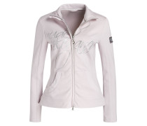 Powerstretch-Sweatjacke ABERGAIL