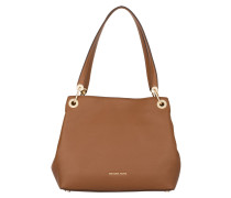 Hobo-Bag RAVEN - braun