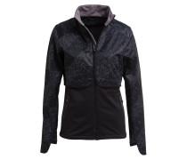 Softshell-Jacke LIGHT SHOW - schwarz