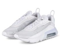 Sneaker AIR MAX 2090 - WEISS