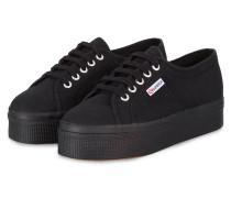 Plateau-Sneaker 2790 ACOTW - SCHWARZ