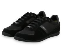 Sneaker GLAZE - SCHWARZ
