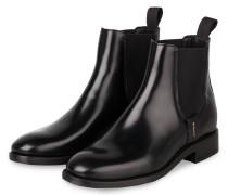 Chelsea-Boots FAYY - SCHWARZ