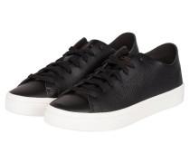 Sneaker COURT VINTAGE TF - schwarz