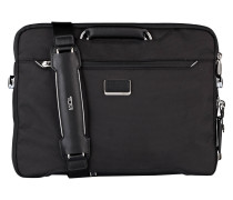 ARRIVÉ Laptop-Tasche HAMILTON - schwarz