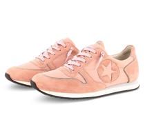 Sneaker TRAINER - ROSA