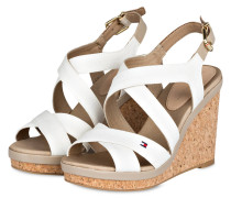 TOMMY HILFIGER Wedges ELENA