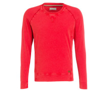 Pullover DIEGO - rot