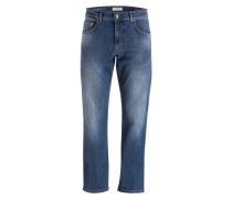 Jeans COOPER Regular-Fit - 22 mid blue