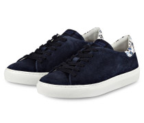 Sneaker AZOTE - marine