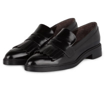 Loafer MADISON AVENUE - schwarz