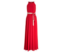 Abendkleid - rot