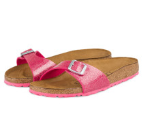 Sandalen MADRID MAGIC GALAXY - pink