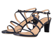 Sandaletten MALCON - DUNKELBLAU