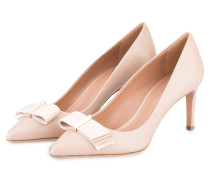 Pumps WAVE - beige