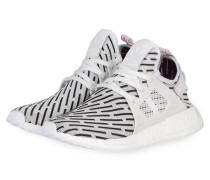 Sneaker NMD_XR1 PRIMENIT - weiss